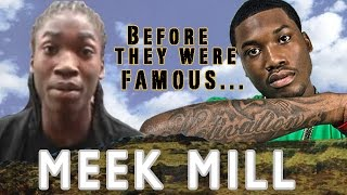 getlinkyoutube.com-Meek Mill - Before They Were Famous