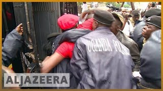 🇺🇬 Uganda social media tax: Activists arrested during protests | Al Jazeera English