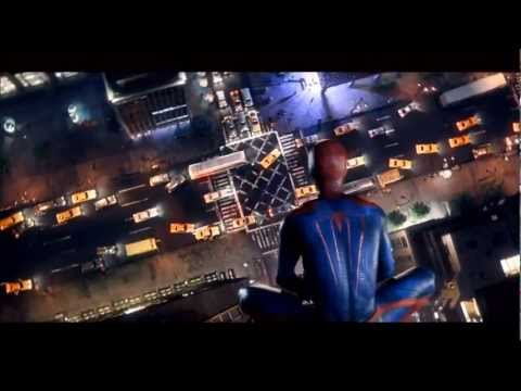 The Amazing Spider-Man - 2 New TV Spots (2012) Marvel HD -RNbpLKQ-p8g