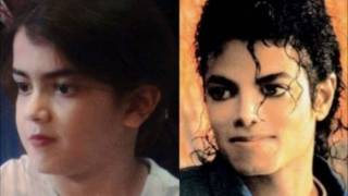 getlinkyoutube.com-Blanket Jackson Looks Like Michael Jackson