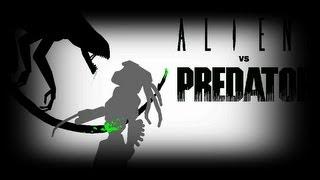 getlinkyoutube.com-Pivot: Alien vs Predador