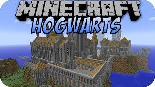 getlinkyoutube.com-Minecraft HOGWARTS MAP [Deutsch]