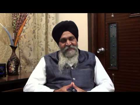 Welcome to Akaal Channel Uk - Giani Sant Singh Paras