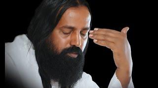 getlinkyoutube.com-Dhyanam Sarvatra Sadhanam Part 1   by Sri Sri Ramachandra Guruji   Wisdom Team