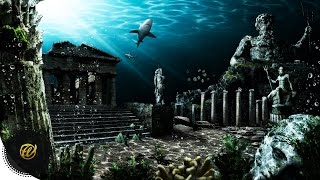 7 Things You Didn't Know About Atlantis! - IRLMysteries