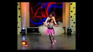 getlinkyoutube.com-Odi Vilayadu Papa - BEST Performance - IKSHITHA