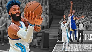 Greatest Comeback in NBA History | Carmelo Hits Biggest Shot Ever | NBA 2k18 MyCareer #49