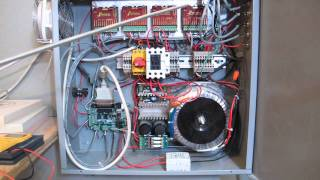 EXTREME CNC controller