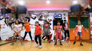 getlinkyoutube.com-Welcome Back | Title Track | Kids Dance | Step2Step Dance Studio