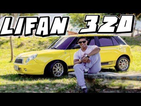 LIFAN 320 - TOM FRANGO