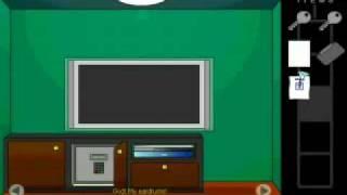 getlinkyoutube.com-Scarlet Room Game Walkthrough
