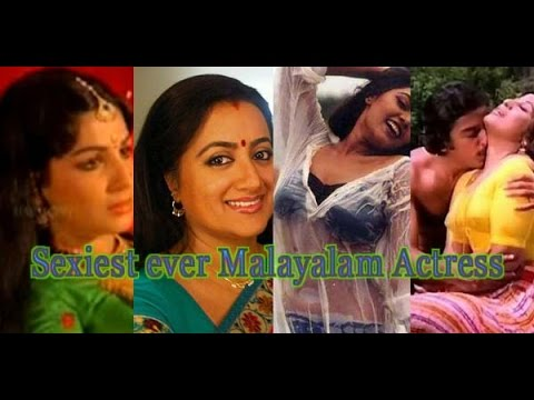 Sexiest ever Malayalam Actress