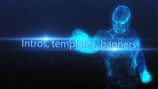 getlinkyoutube.com-TOP 10 | The Best Intros Adobe After Effects CC 2014 - HD