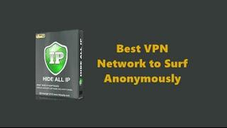 تفعيل برنامج Hide ALL IP الشهير افضل برنامج كسر ايبي (مضمون مدى الحياة)