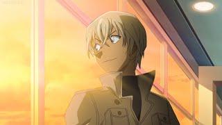 getlinkyoutube.com-Bourbon & Akai/Subaru CRACK (Detective Conan) | TrashyCookie c( O.O )ɔ
