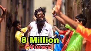 THALA SONG | Chennai gana Harish | 4K | Viswasam | HD Brothers Media
