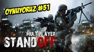 getlinkyoutube.com-Standoff : Multiplayer OynuyoruZ #51 - Üçüncü Bakış Kantır