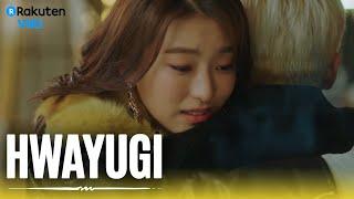 Hwayugi - EP19 | Bora Saves Lee Hong Ki and Dies [Eng Sub]