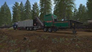 getlinkyoutube.com-Farming Simulator 17 Mods- Money Cheat- Mod & Hud HIder