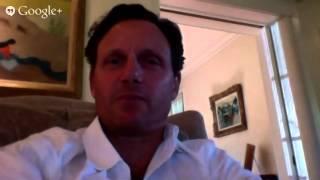 getlinkyoutube.com-Tony Goldwyn interview on 'Scandal'