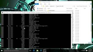 getlinkyoutube.com-How to Move a Game or Program to Another Drive Without Reinstalling