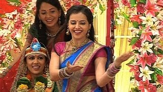 Watch Astha and Shlok Performing on