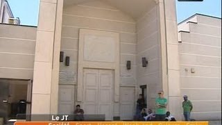 Les mosquées françaises se déchirent