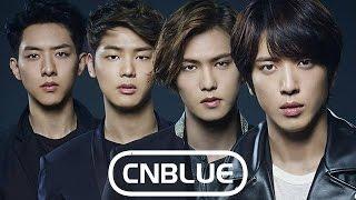 getlinkyoutube.com-حقائق ومعلومات عن فرقة سي ان بلو CNBLUE