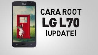 CARA ROOT LG L70 (update)