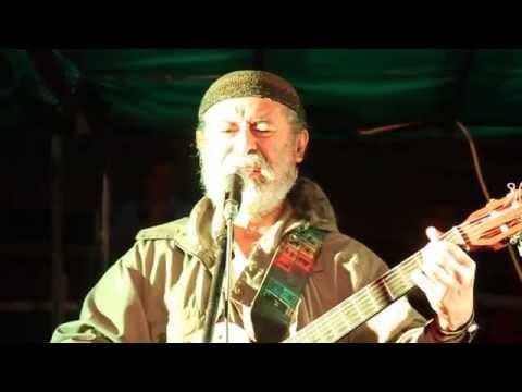 Manuel Monestel - Canción a Jairo Mora Sandoval