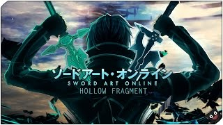 getlinkyoutube.com-El nuevo ligue de Kirito! | Sword Art Online Re: Hollow Fragment (PS4 60fps)