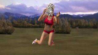 getlinkyoutube.com-Attack of the alien face hugger