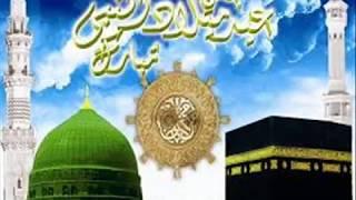 getlinkyoutube.com-ach madeene ja ghot ach sindhi naat by ghulam nabi mahesar and haji abdul haq sindhi molood shareef
