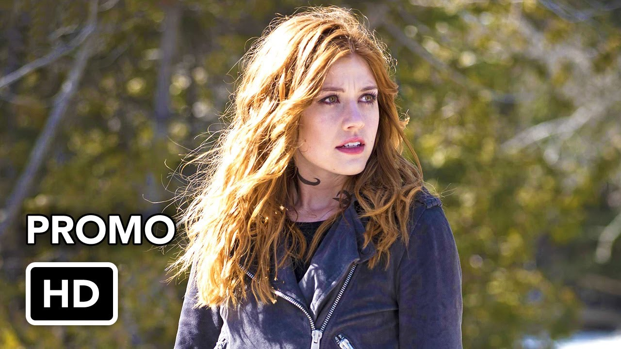 Shadowhunters: 2x16 Day of Atonement - promo #01