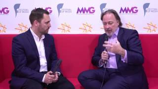 Festival of Media Global 2016 - Paul Rossi, The Economist Group