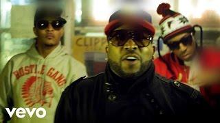 Big Boi - In The A (ft. T.I., Ludacris)