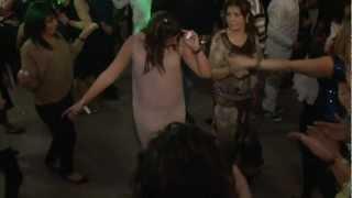 getlinkyoutube.com-AMAR STAIFI VIDEO 1  ANNABEL RECEPTION   REVEILLON 2012