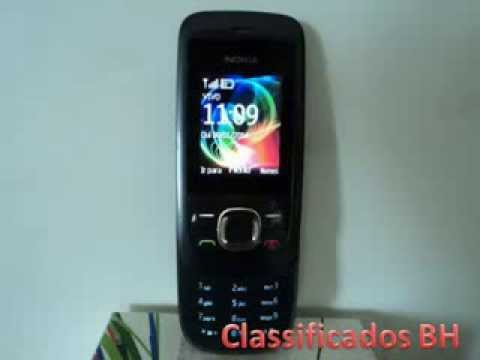 Nokia 2220 Slid Grafite  Classificados BH