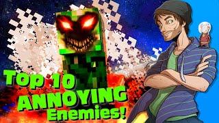 getlinkyoutube.com-Top 10 Annoying Enemies in Video Games - SpaceHamster