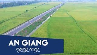 getlinkyoutube.com-Thành Phố Châu Đốc nhìn từ trên cao