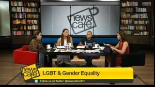 News Cafe Episode 107: LGBT & Gender Equality
