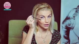 getlinkyoutube.com-Мой повседневный макияж Beauty Ksu