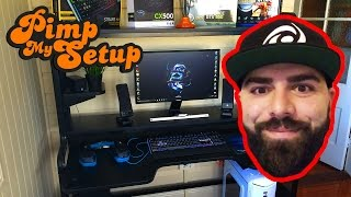 getlinkyoutube.com-EP.147 - KEEMSTAR REVIEWS SETUPS - Pimp My Setup