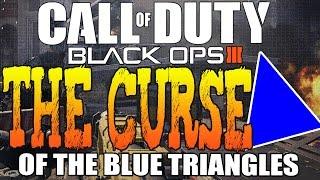 "getlinkyoutube.com-Call Of Duty: Black Ops 3 - Curse Of The Blue Triangles On ""BREACH"" (BO3 Multiplayer)"