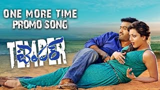 Temper One More Time Song Trailer