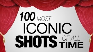 getlinkyoutube.com-100 Most Iconic Shots of All Time