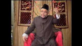 getlinkyoutube.com-Moulana Sadiq Hasan - Jashan Viladat Hazrat Abbas (as) - MASOM Chicago