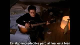 getlinkyoutube.com-Good Riddance- Green Day- Subtitulado Español