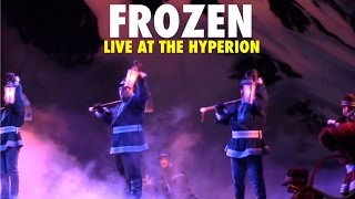 "getlinkyoutube.com-""Frozen Heart"" Frozen – Live at the Hyperion"