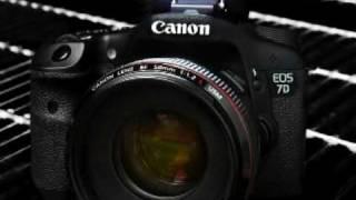 getlinkyoutube.com-Canon 7D External Buttons Tutorial Training | Canon 7D Video Lessons DVD | Manual